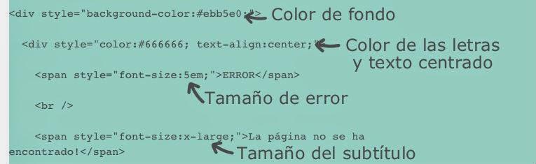 Codigo error 404 parte 1