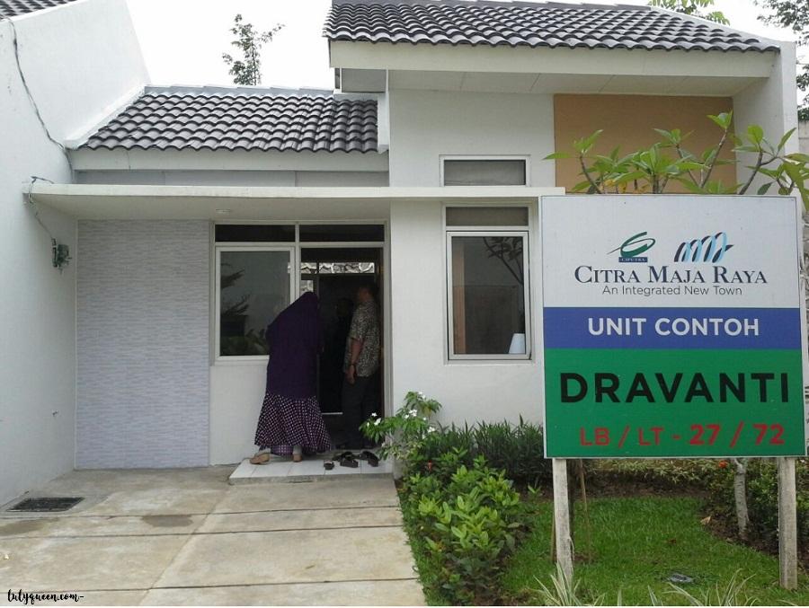 Investasi Rumah Murah di Banten