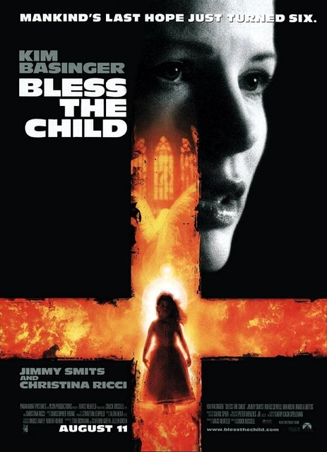 Bless the Child (2000) DVDRip ταινιες online seires oipeirates greek subs