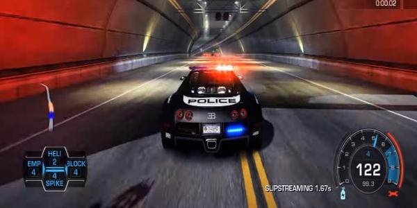 تحميل لعبة Need for Speed Hot Pursuit