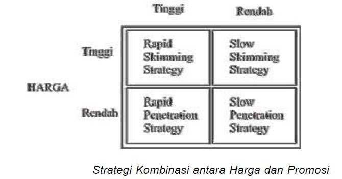 Strategi Pemasaran Pada Tahap Perkenalan Produk Ilmu Ekonomi Id