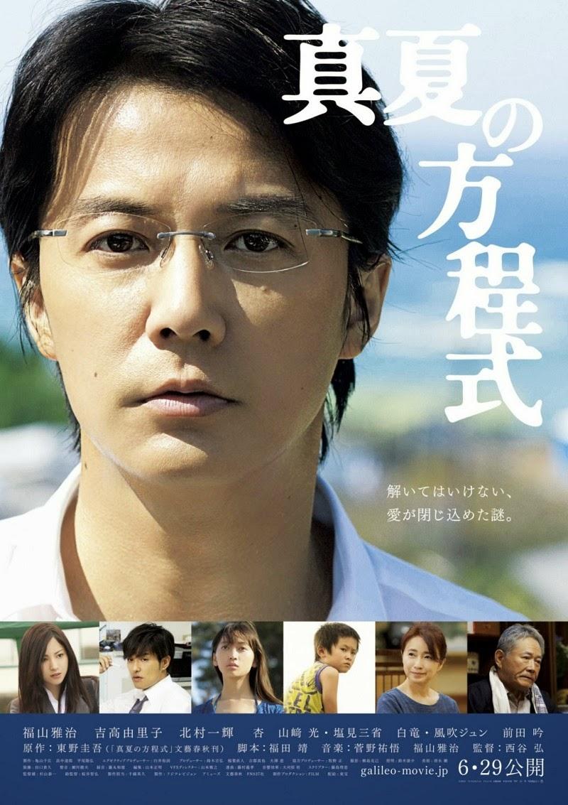 Supernova之家: 2013年日本年度電影票房(2013 Japan Yearly Box Office)