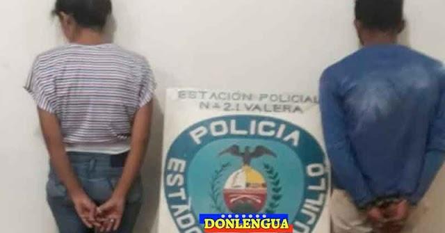 POR FIN | Confesaron haber matado de un tiro a su hija de 4 años en Trujillo