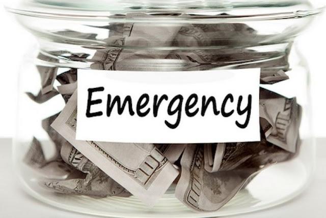 Berapa Banyak Jumlah Dana Darurat yang Harus Dipersiapkan