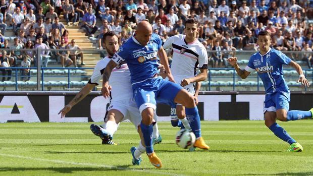 Palermo vs Empoli