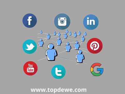 Jasa konten media sosial_Peluang usaha 2021 yang menjanjikan