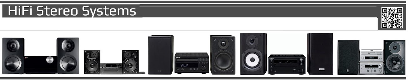 HIFI STEREO SYSTEMS