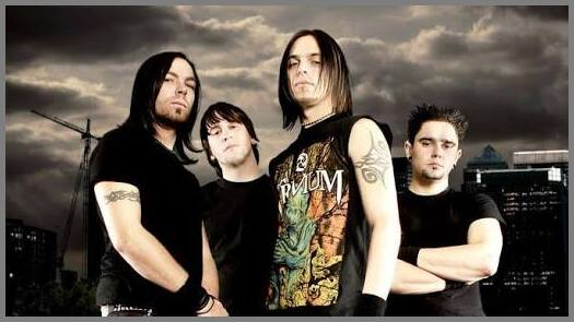Download Mp3 Bullet for My Valentine full album
