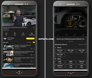 SnapTube – YouTube Downloader HD Video Apk v5.04.1.5041101 [Beta] [VIP]