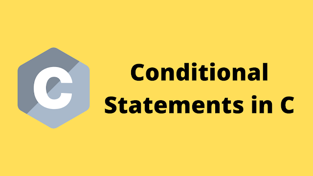 HackerRank Conditional Statements in c solution
