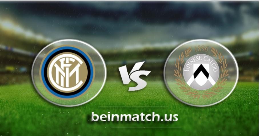 موعد مباراة أودينيزي وانتر ميلان 2-0 - الدوري الإيطالي