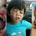 'Semua gigi anak terpaksa dibuang kerana sudah rosak dihakis susu'