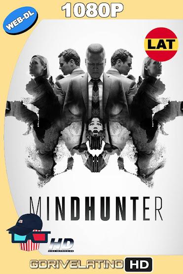Mindhunter (2017-2019) Temporada 01-02 WEB-DL 1080p Latino-Ingles MKV