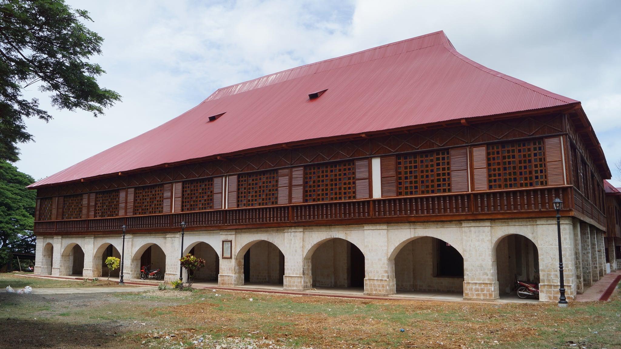 Parish Church of San Isidro Labrador