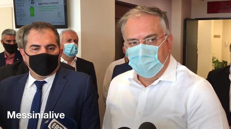 ΚΔΑΠ: Ο Υπουργός Εσωτερικών πέταξε το «μπαλάκι» στους Δήμους και «διαφήμισε» τα ιδιωτικά
