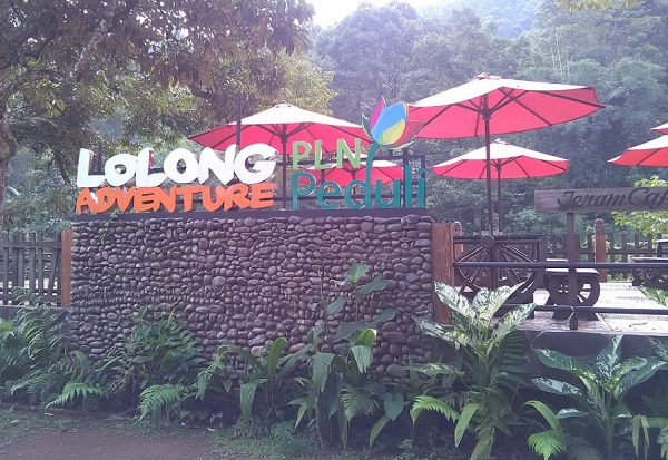 lolong adventure pekalongan