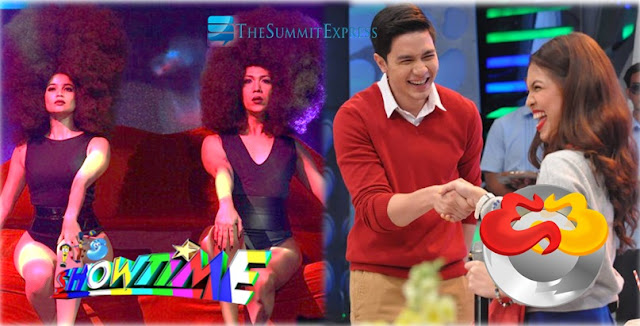 Eat Bulaga vs It's Showtime October 3, 2015