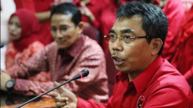 PDIP Anggap Anies Takuti Masyarakat soal Perpanjangan PSBB