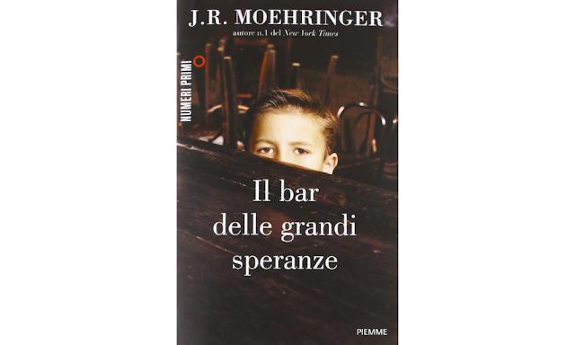 Moehringer il bar delle grandi speranze