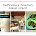 Makan Murah di Staff Canteen Changi Airport Singapura