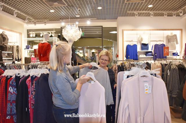 stylistka, personal shopper, stylistkababooshka