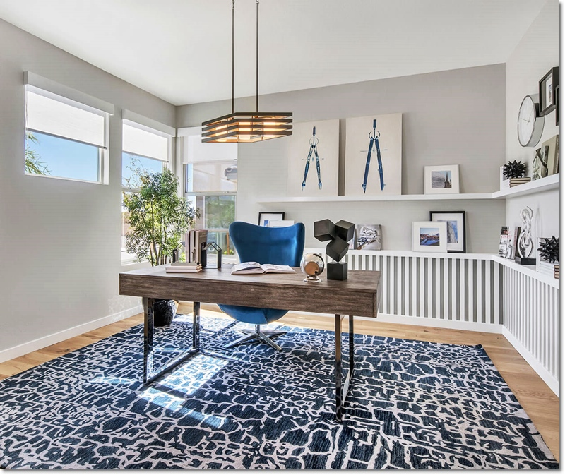 Best Home Office Design Ideas 2020
