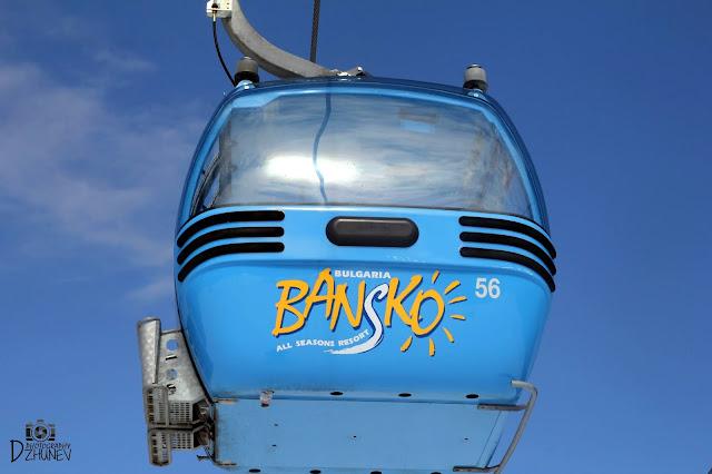 Ски лифтовете в Банско ще се ползват с маска?