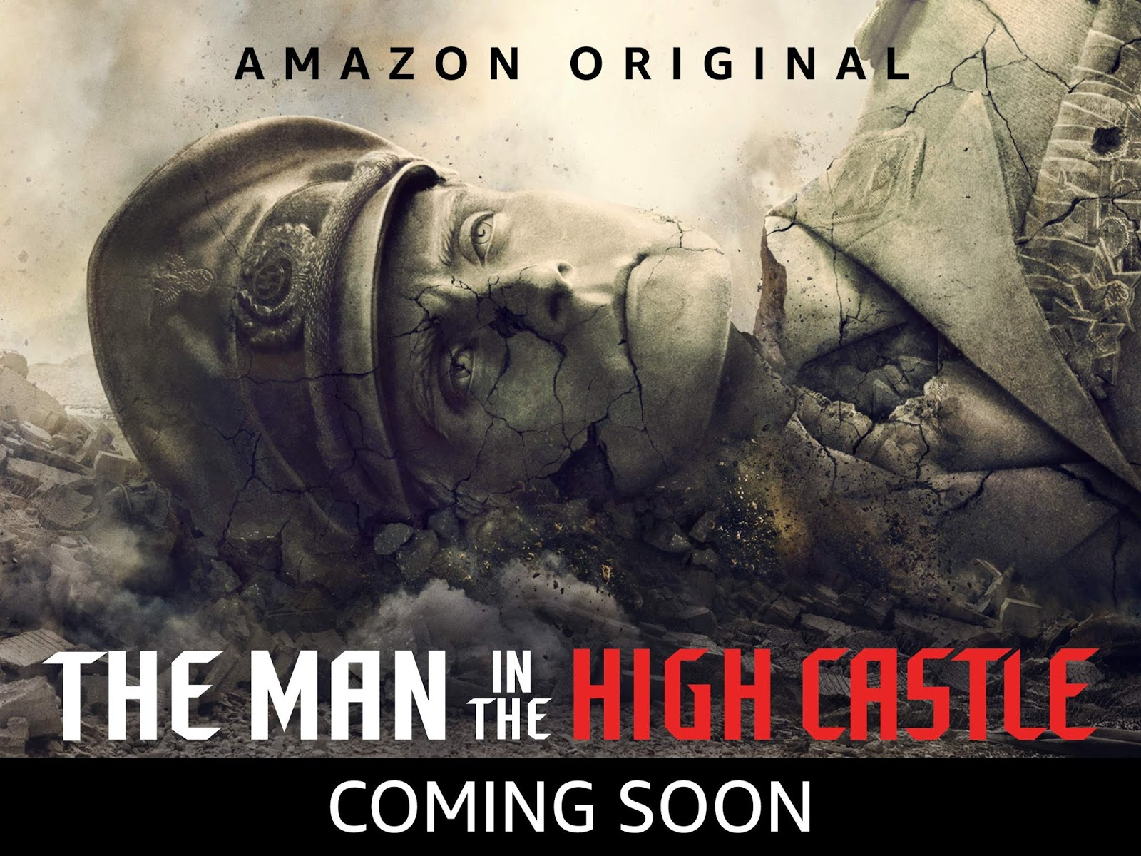 The Man in the High Castle 4 Temporada