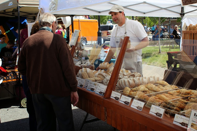 Penticton Farmers Market ~ A photo essay