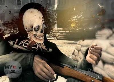 ما يهمك بعد تحميل لعبة Sniper Elite V2 مضغوطة من ماى ايجي