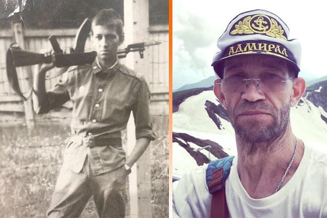«Моего папу, инвалида 1 группы, ликвидатора Чернобыльской АЭС избил 17-летний пацан, который решил покрасоваться перед своей подружкой»