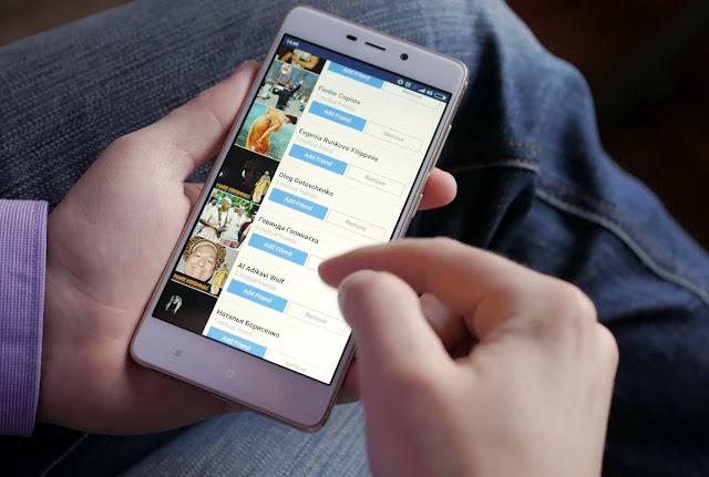 Cara Menonaktifkan Notifikasi Facebook di Android