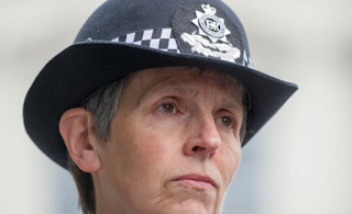 Appalling weapon of violence: Acid attacks crime wave sees Britain's top cop and Home Secretary back increasing stop and search powers
