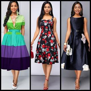 Rotita Vintage Dresses