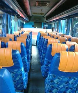 Rental Bus Pariwisata Daerah Jakarta, Rental Bus Pariwisata Jakarta