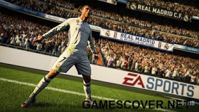 Cristinao Ronaldo Record (FIFA 18)