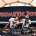 Drumetic Boyz - Fire Song  [Afro House] [Baixa Agora]