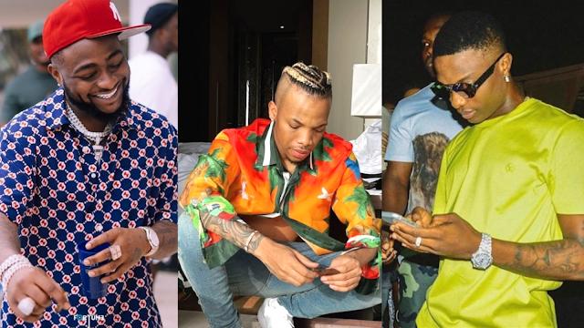 Top 10 Most Handsome Singers in Nigeria in 2021