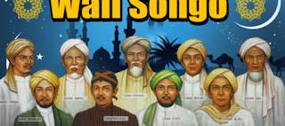 sejarah para wali di Tanah Jawa
