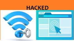WiFi-Hacking + Website Hacking: 2 Courses in 1