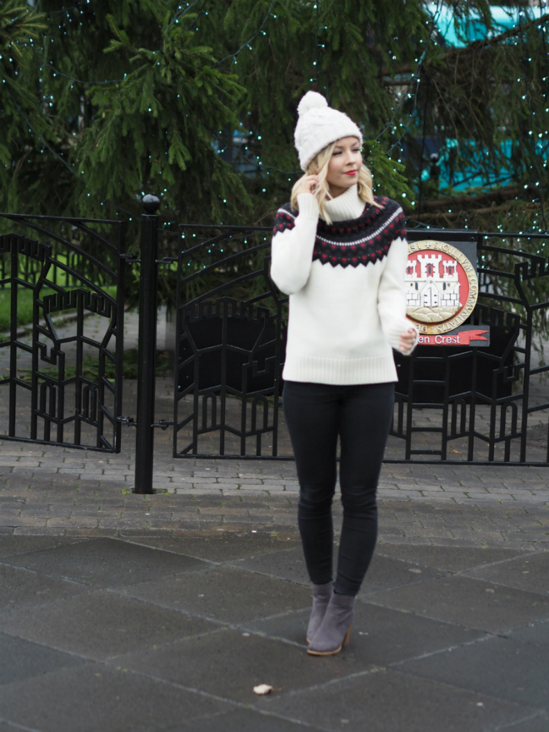 fblogger fbloggers clothes and stuff xmas jumpers lauraashley