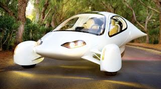 من اخترع السيارة الهجينة؟