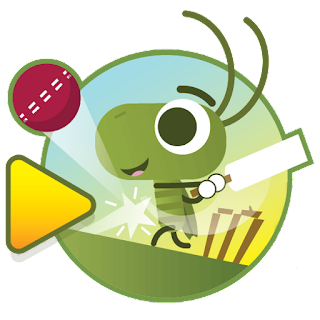 Doodle Cricket Game icon