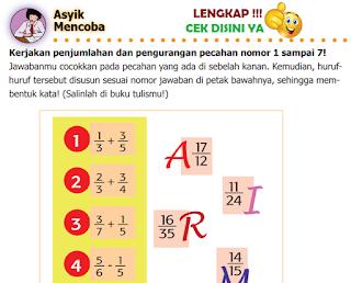 Kunci Jawaban Halaman 8 Kelas 5 Matematika Kurikulum 2013 www.simplenews.me