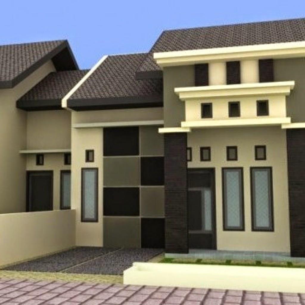 8800 Gambar Warna Rumah Paling Bagus HD Terbaru