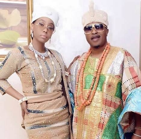 'You Raped Me The First Night We Met' - Ex-Wife of Oluwo of Iwo Makes Shocking Revelations