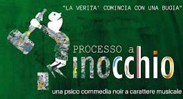 """""""PROCESSO A PINOCCHIO"""" REGIA DI ANDREA PALOTTO"""