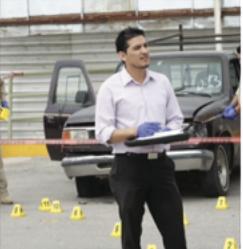 Alfredo Velazco Cruz