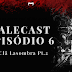 Vale Das Trevas - Valecast #06 - O Clã Lasombra Pt.2