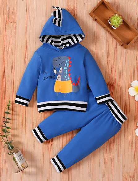 Good Quality Baby Boy Winter Clothes